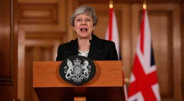 dup still pushing for brexit deal changes as may seeks delay in brussels