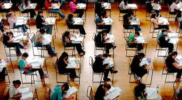 don't miss: northern ireland's top performing schools at a-level and gcse revealed