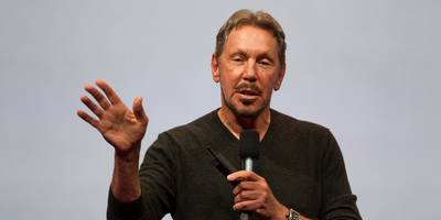 oracle quietly held a round of layoffs this week (orcl)