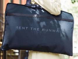 rent the runway is now reportedly a $1 billion company in its quest to become 'the amazon prime of rental'