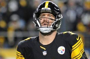 marcellus wiley doesn't think criticism will bring out the best in ben roethlisberger this season