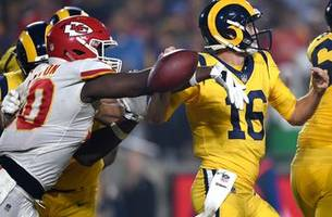 Colts sign ex-Chiefs LB Justin Houston to boost pass rush