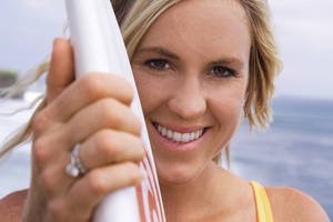 Bethany Hamilton Doc 'Unstoppable' Lands at Entertainment Studios