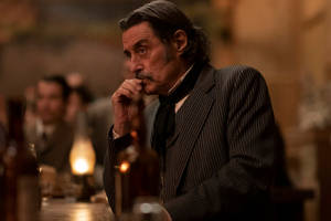 'deadwood' movie: hbo unveils premiere date – and a teaser