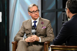 paul feig inks first-look production agreement with universal