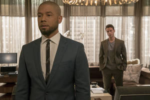 ratings: 'empire' sinks to series lows in second episode since jussie smollet arrest