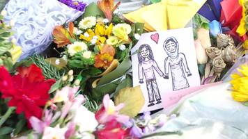 christchurch shootings: tributes paid to the victims
