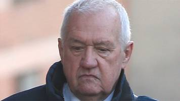 hillsborough trial jurors told to 'put aside sympathies'