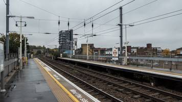 Two bodies found on Hackney Wick railway line