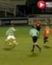 celtic youngster dubbed 'new andrea pirlo' by fans as neil lennon urged to promote star