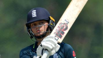 england women seal odi series whitewash in sri lanka