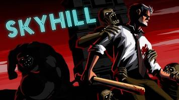 'Skyhill' Is a Roguelike for People Who Don't Like Roguelikes