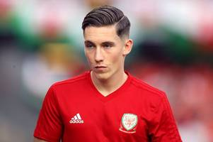Ryan Giggs explains why Harry Wilson missed Wales' win over Trinidad and Tobago