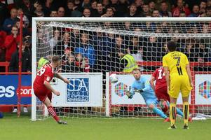 why burton albion must avoid conceding a penalty this weekend