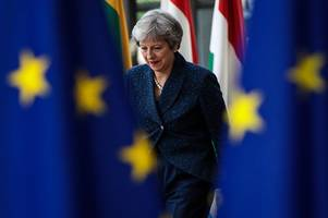 brexit: is theresa may telling the truth when she says she has public on her side?