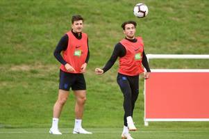 czech republic identify leicester city defender harry maguire as england's weak link, reveals vydra