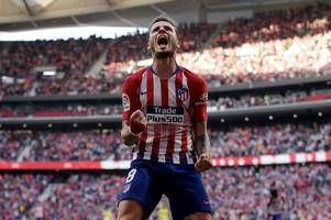 transfer rumours: manchester city 'closing in' on atletico madrid star, liverpool goalkeeper seeking exit
