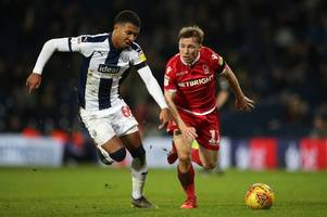 ben osborn can follow in ian bowyer's footsteps at nottingham forest, says boss martin o'neill