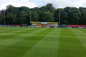 kidsgrove athletic to welcome stoke city legends as the club prepares to pay its own respects to world cup winner gordon banks