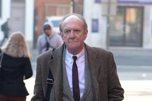 Former Coronation Street director Tim Dowd spared jail over sex chat with '13-year-old'