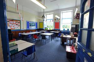 kent schools told to go into lockdown if a no-deal brexit causes chaos