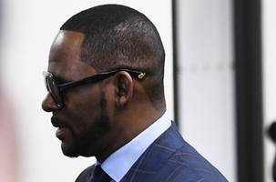 Dubai finds itself entangled in sex abuse case against R.Kelly