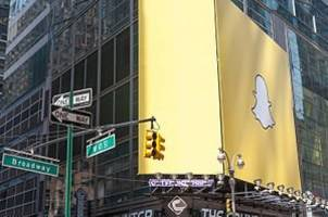 Snapchat owner says it may tighten controls on underage users