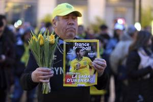 'they need to pay' – emiliano sala's mother slams cardiff 'disrespect' as she calls for justice