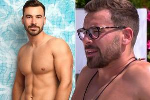 love island's alex miller admits he considered suicide after the show ended