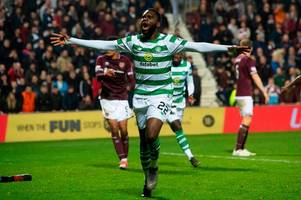 Odsonne Edouard can be a bigger Celtic star than Moussa Dembele