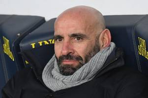 the phone call that changed everything for monchi amid interest from arsenal after his roma exit