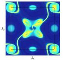 Princeton scientists discover chiral crystals exhibiting exotic quantum effects