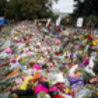 christchurch mosque shootings: what will happen to the flowers laid in memory of christchurch's victims