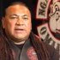mongrel mob kingdom drops hitler's infamous catch-cry 'sieg heil' after mosque attacks