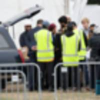 sayyad milne and tariq omar, killed in the christchurch shootings, buried minutes apart