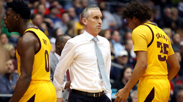 Arizona State Tops St. John's to Secure First-Ever Tournament Win for Bobby Hurley
