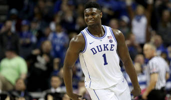 How Much Is Duke Favored by Against North Dakota State in NCAA Tournament?