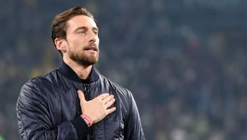 Juventus Legend Claudio Marchisio Reveals He 'Twice' Rejected Move to Rivals Milan