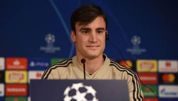 nicolas tagliafico responds to transfer rumours linking him to real madrid, barcelona & arsenal