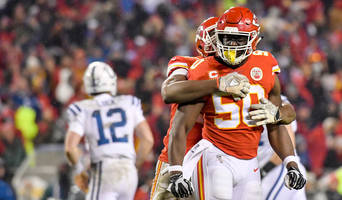 report: justin houston, colts agree to two-year, $24 million deal