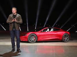 elon musk hints that the web browsers in tesla cars are going to get a lot better, thanks to technology created by google (tsla)