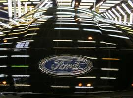 here are the power moves of the week: ford nabs snap's cfo and kickstarter's ceo exits