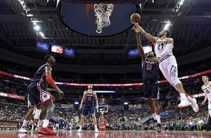nuggets beat wizards 113-108 for fifth straight victory