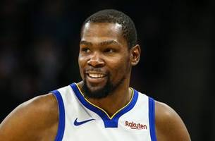 Colin Cowherd: Kevin Durant doesn't need to leave the Warriors to 'validate' his career accomplishments
