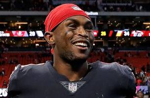 Skip and Shannon react to Julio Jones reportedly closing in on a new deal to become highest paid WR