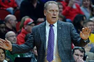 Cris Carter defends Tom Izzo after criticism of coaching style:  'This coaching will always be effective'