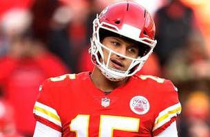 Jason Whitlock isn't confident in the Chiefs next season: 'There's a reason to be concerned'