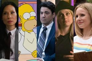 fall tv 2019: every broadcast show canceled, renewed and ordered so far (updating)