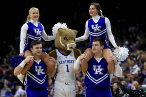 ratings: ncaa tournament makes cbs a 1 seed