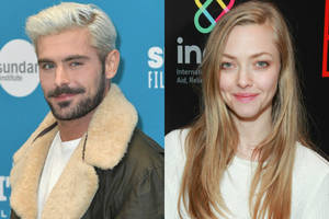 zac efron, amanda seyfried join animated scooby-doo film 'scoob' at warner bros